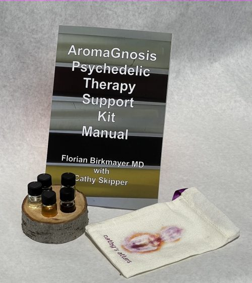 psychedelic therapy support kit