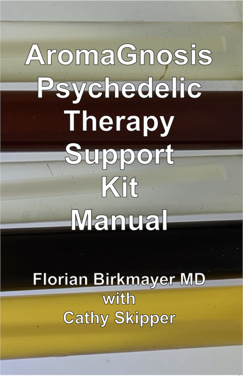 psychedelic therapy support manual